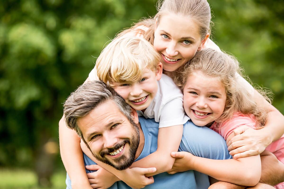 Wohltuende Klarheit mit Familien- und Systemaufstellungen